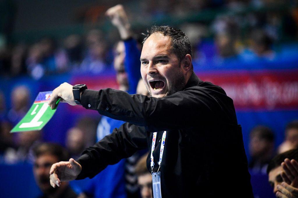 Tamše ni več trener Zagreba, prihaja Vujović