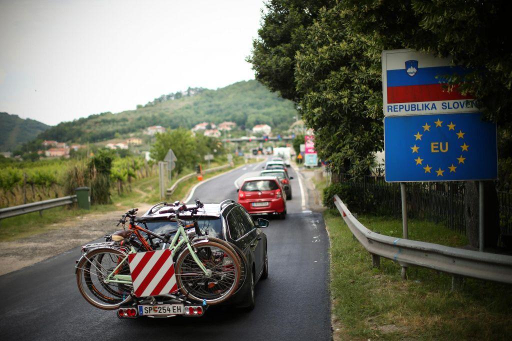 Kako hitro bi Slovenija rada v Istro?