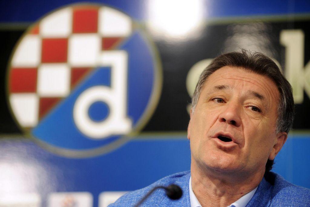 Bosansko pravosodje odklonilo možnost izročitve Mamića na Hrvaško