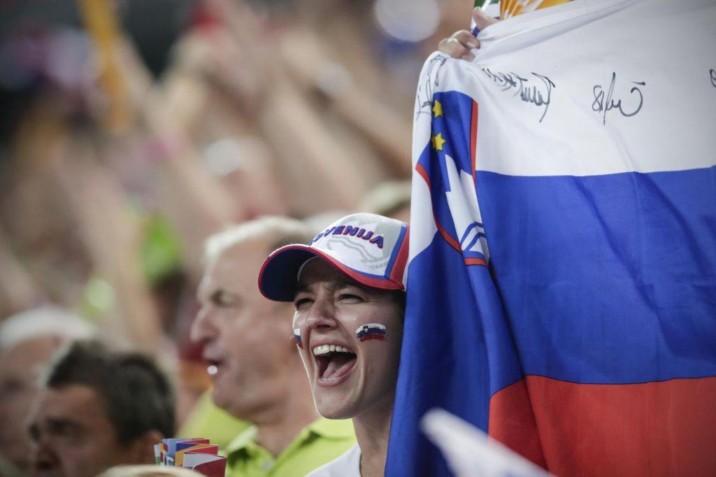 V kaj se spreminja Slovenija