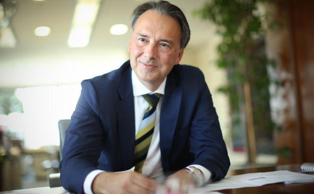 Foto: Jure Eržen/delo