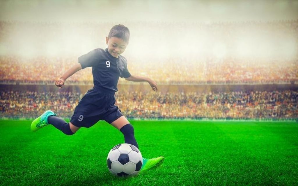 Biti moder starš ali kdaj naj se otrok začne ukvarjati s športom