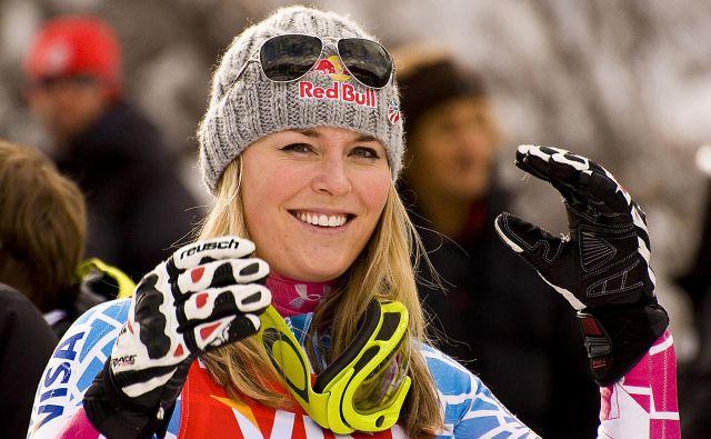 En mesec po oznanitvi zaroke je smučarka in olimpijka Lindsey Vonn odločena, da bo prodala svojo hišo v Koloradu. FOTO: Shutterstock
