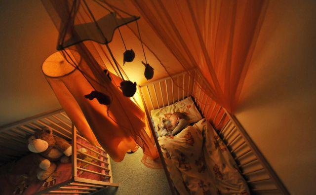Otroška soba za igro FOTO: Joe Woergoetter