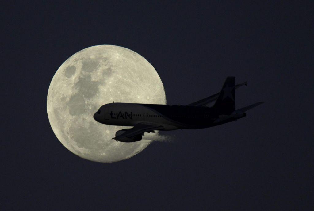 Letalske družbe in mednarodno poslovanje