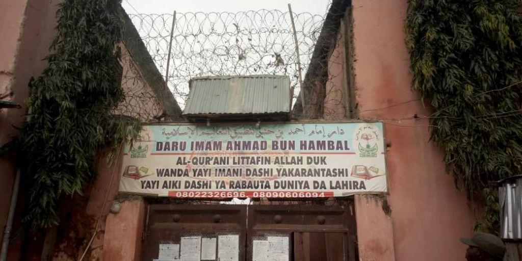Osvobodili več sto dečkov na severu Nigerije