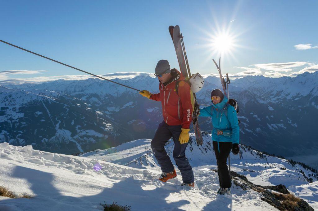 Zimski šport za celotno družino