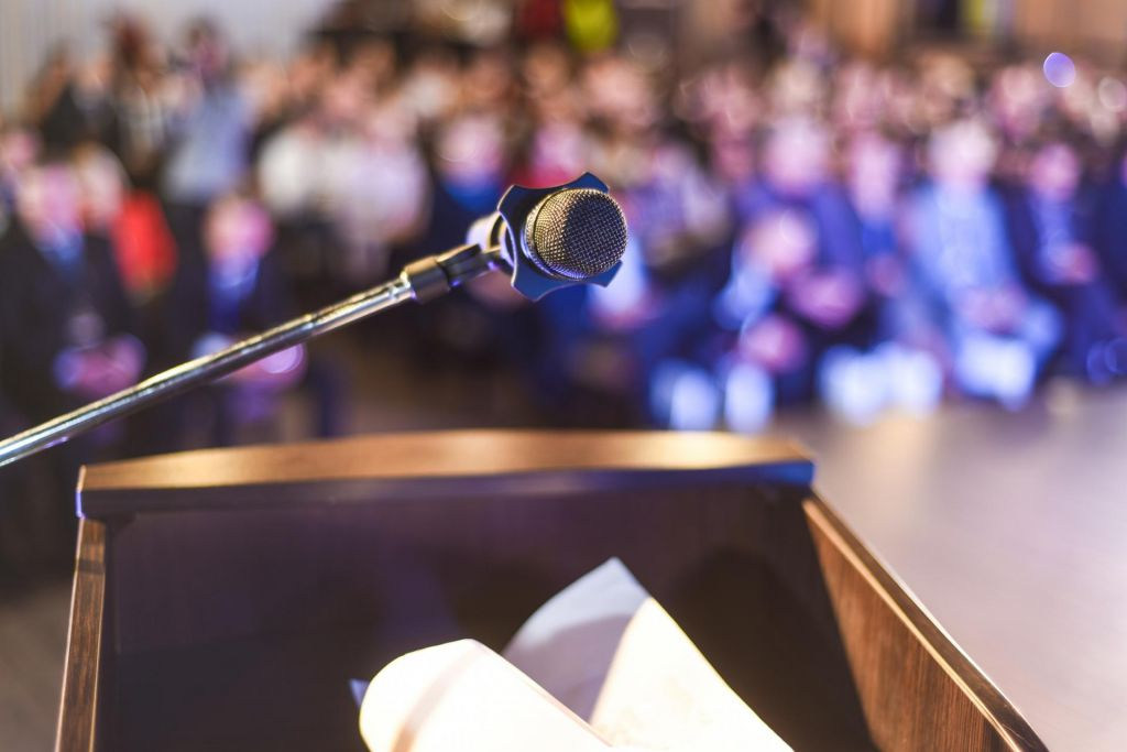 Svetovna misleca na področju voditeljstva na IEDC-Poslovni šoli Bled