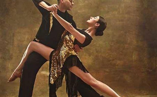 Strokovnjaki plesne divizije univerze Stanford so v posebni študiji ugotovili, da ples povečuje miselne sposobnosti.Foto Shutterstock Delo