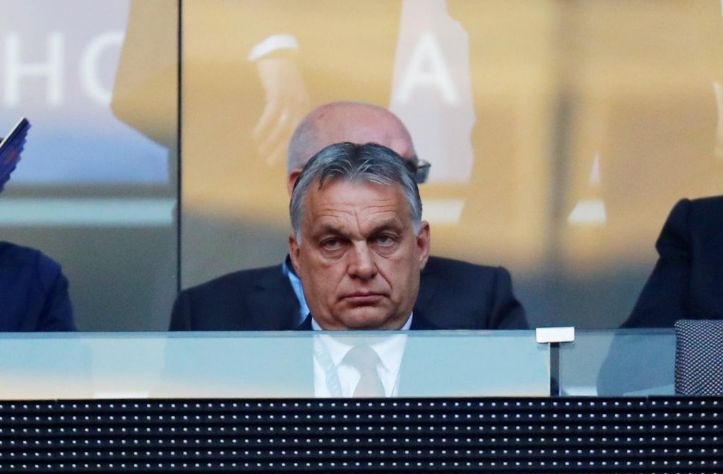 Madžari proti Madžarom