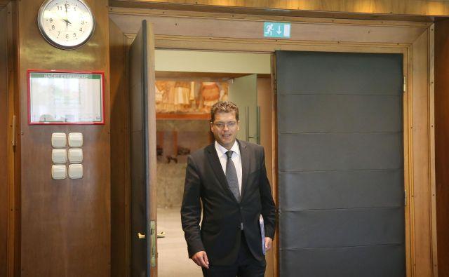 V bruseljskih krogih pričakujejo, da bo Lenarčič zaslišanje prestal brez težav. FOTO: Leon Vidic
