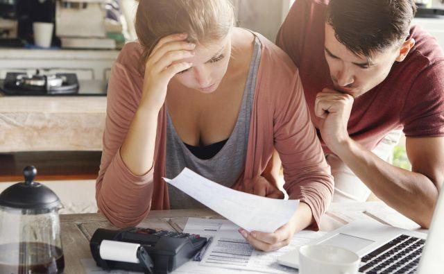 Kdo plača NUSZ – lastnik stanovanja ali najemnik? Foto: Shutterstock