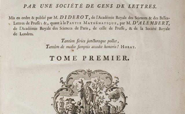 Enciklopedija je izšla v 17 zvezkih besedila in 11 zvezkih ilustracij.