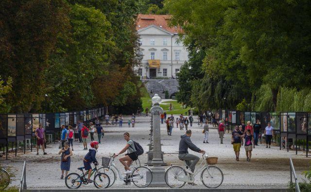 V Sloveniji bomo v povprečju živeli daljše in bolj zdravo življenje, kot so ga v preteklosti živeli ljudje enake starosti.