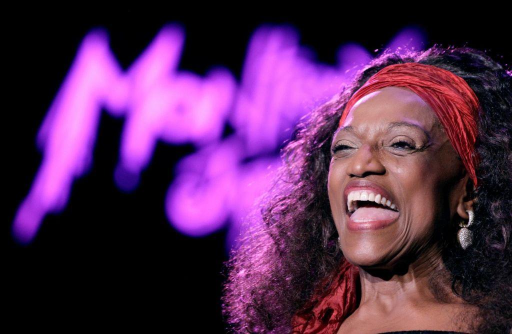 Umrla je ameriška sopranistka Jessye Norman