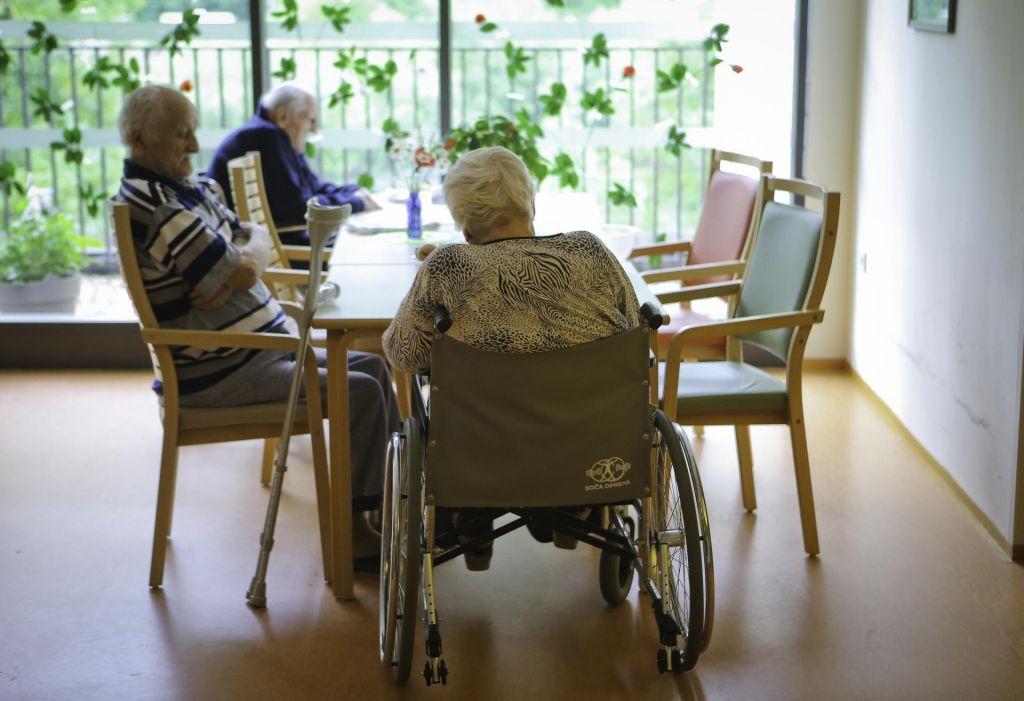 V katerem domu za starejše je cena realna?
