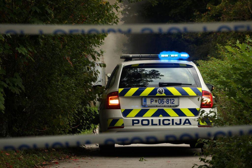 Na Bovškem umrl zaboden 34-letnik