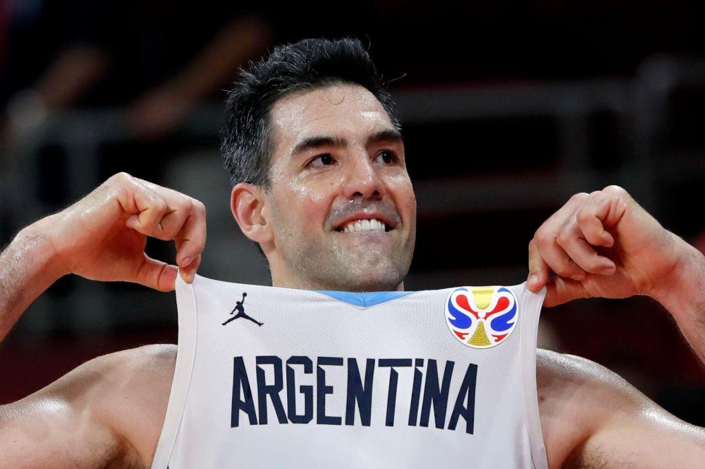 Argentinski junak po SP na Kitajskem v Lombardiji