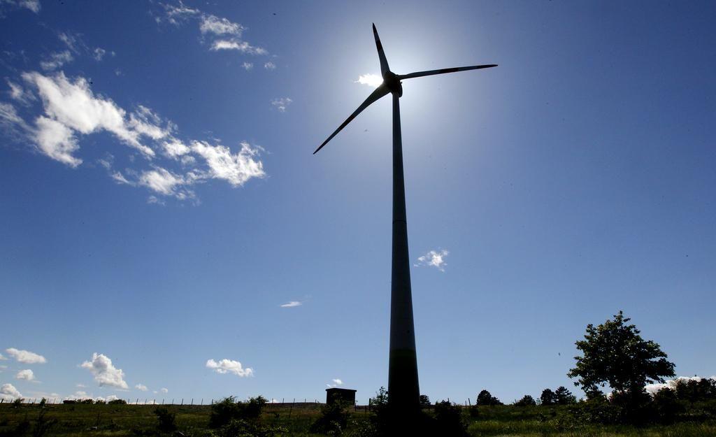 Bomo znali zagrabiti milijone za zelene projekte?