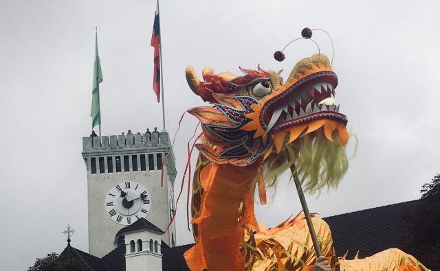 Nekatera podjetja že zaznavajo trend povečanja prihodov kitajskih turistov in turistov iz drugih azijskih držav, vendar večina vpašanih še nima izkušenj s kitajskimi gosti. Foto: A. S. H. Foto Ana Strnad Hočevar