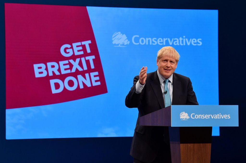 Kaj razlikuje pravi brexit od navideznega