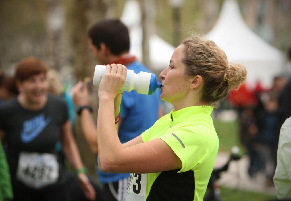 Pet virov ogljikovih hidratov, ki jih potrebujete pred (pol)maratonom