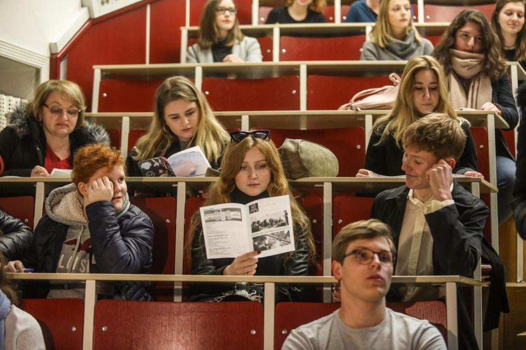 FOTO:Tuji študenti pri nas: zaljubljeni v Slovenijo