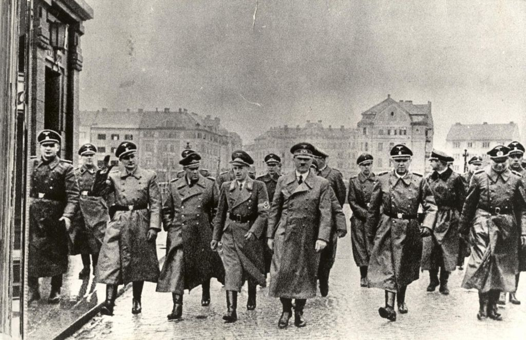 FOTO:Hitler, metamfetaminski lisjak
