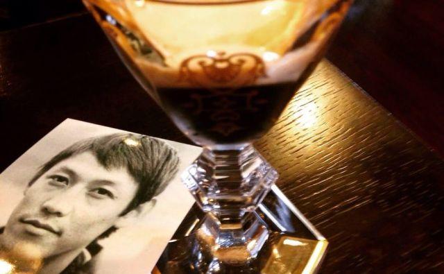 Nesramno draga, a neverjetno okusna Foto Kava