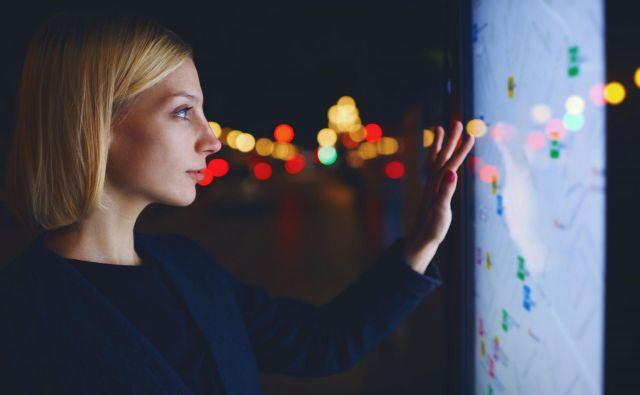 Mestne oblasti digitaliziranih podatkov pogosto ne znajo pretvoriti v pametne storitve; ne znajo jih znova uporabiti, opozarja Hannes Astok. FOTO: Shutterstock
