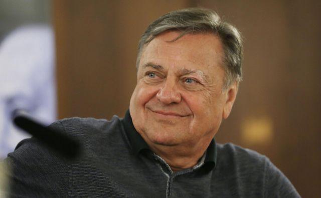 V zapletenem krogu finančnih transakcij so se znašla podjetja, povezana z družino Janković, nekaj denarja se je menda steklo neposredno na županov račun. FOTO: Leon Vidic/Delo