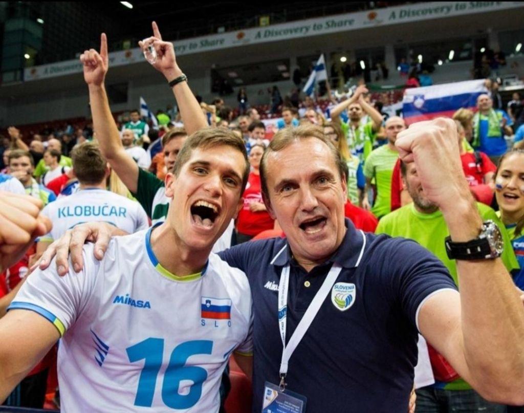 FOTO:Ves denar od nagrad, 250.000 evrov, bo šel srebrnim junakom