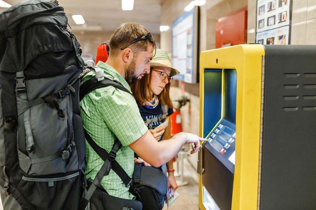Na potovanje po Evropi brez obiska menjalnice in bankomata?