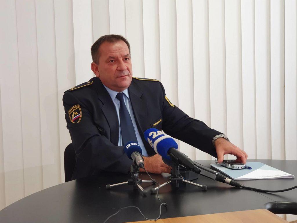 Policisti so ugrabitelja ženske na Mariborskem povezali še z drugimi zločini