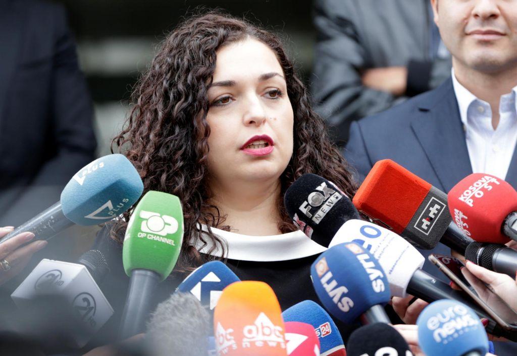Na Kosovu je napočil čas za realno politiko