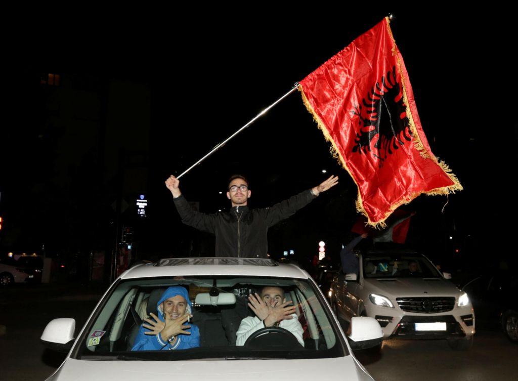 Na Kosovu po preštetju skoraj vseh glasov v vodstvu Samoopredelitev