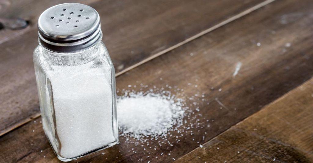 Sol kot spodbujevalec za dolge proge