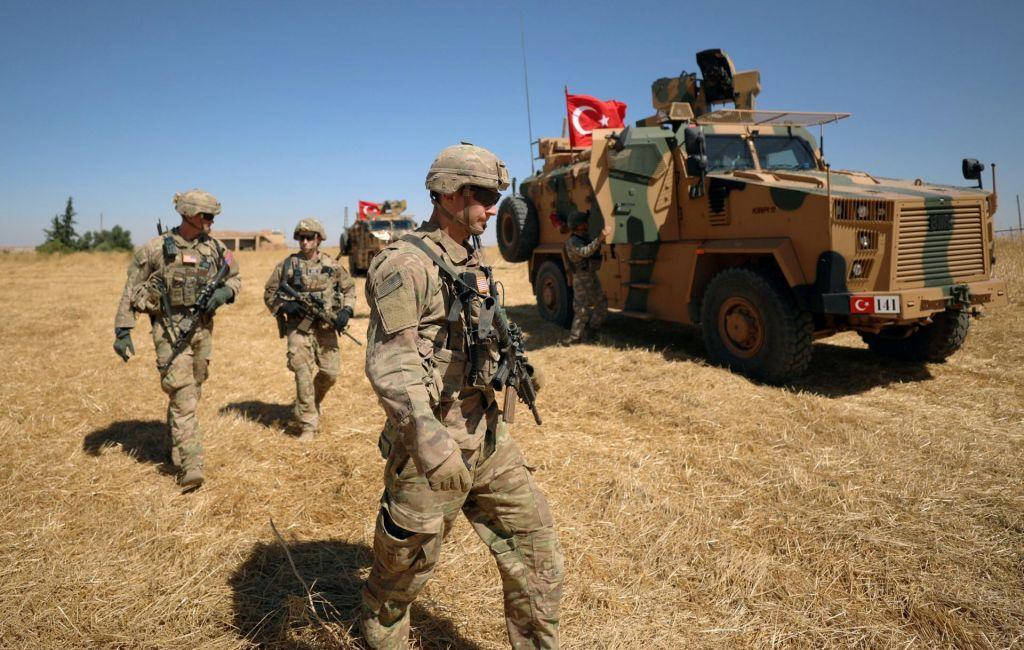 Katastrofa za Kurde, Sirijo, Turčijo, Bližnji vzhod in tudi za Evropo