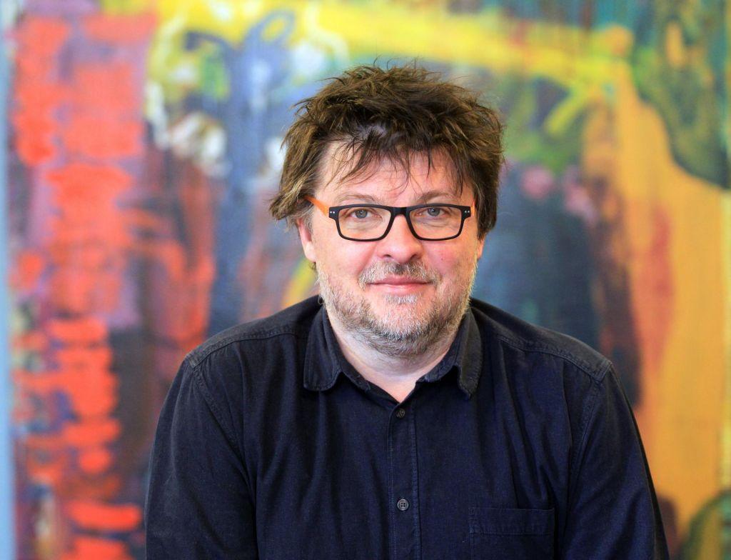Skrivnostni odhod prorektorja ljubljanske univerze daleč od oči