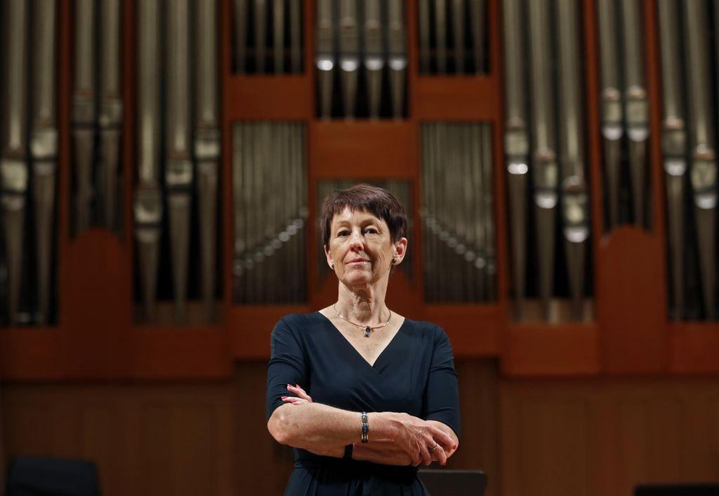 V Filharmoniji bodo razrešili pomočnika direktorice za orkester