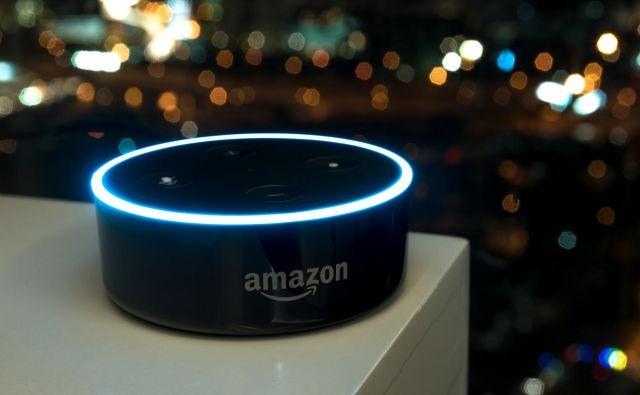 Amazon. FOTO: Shutterstock