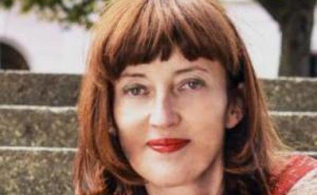 Sabina Obolnar odgovorna urednica One FOTO: Osebni Arhiv