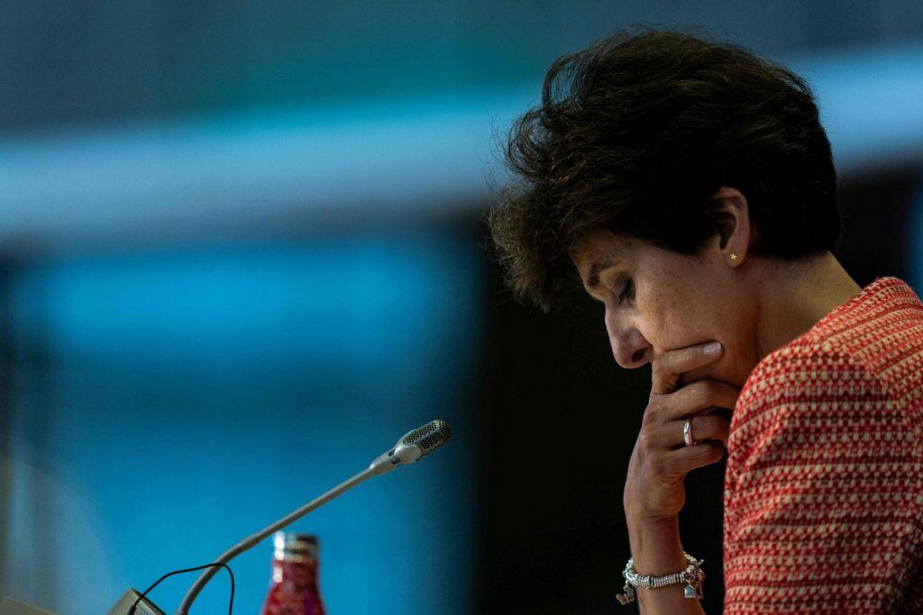 Sylvie Goulard še trepeta za »superkomisarsko« funkcijo