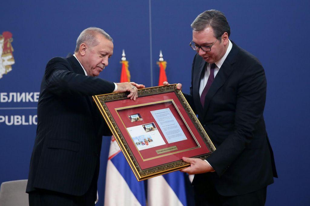 Erdoğanove ambicije na Balkanu