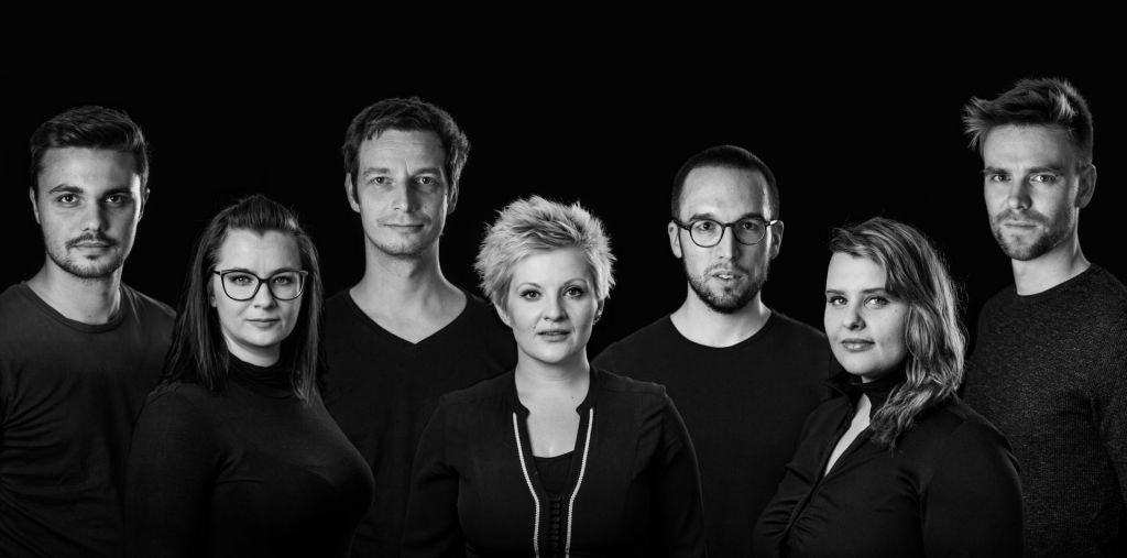 FOTO:Ljubljana Vocal Festival: Popjazziada z novim imenom