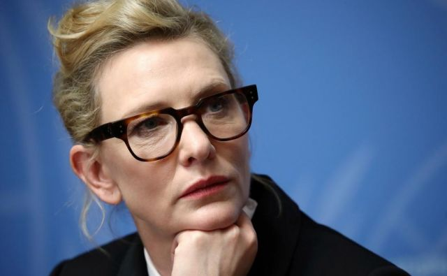 Cate Blanchett Foto Reuters