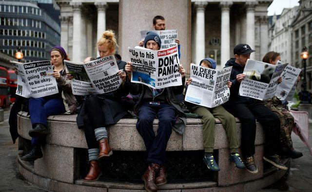 Fotografija je simbolična. FOTO: Henry Nicholls/Reuters