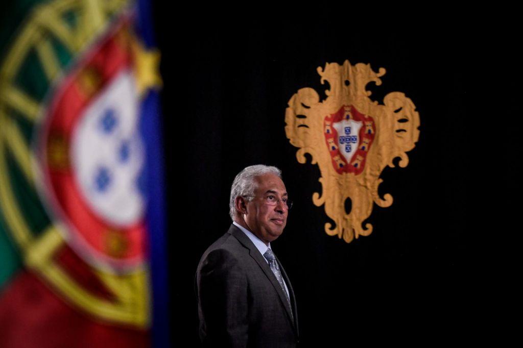 Ni čudež levica, čudež je António Costa
