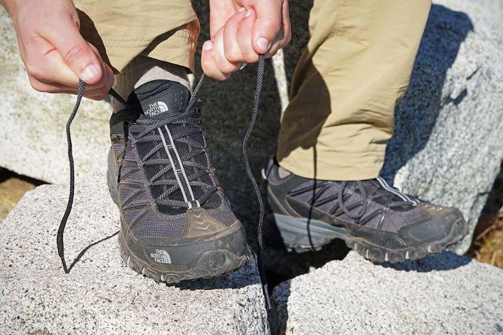 FOTO:Najboljša trail nizka obutev