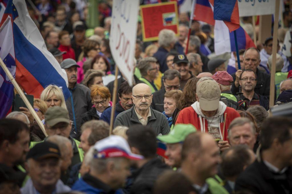 Kako pa si vi predstavljate boljšo Slovenijo?